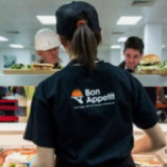 Catering Assistant