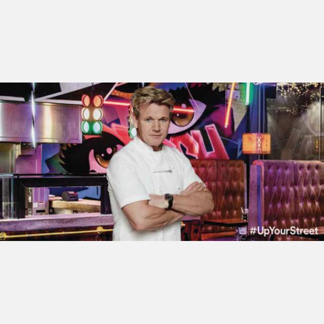 Grill Chef