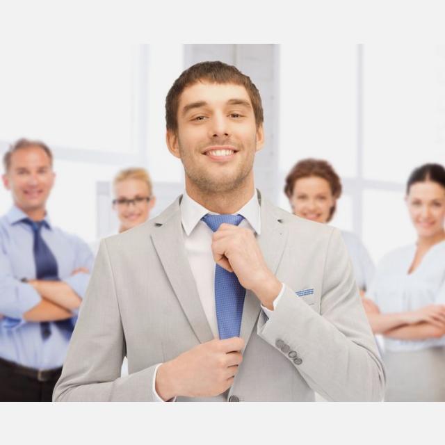 Agente Comercial BusinessToBusiness