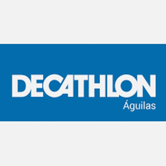 VENDEDOR/A DEPORTISTA Decathlon Águilas