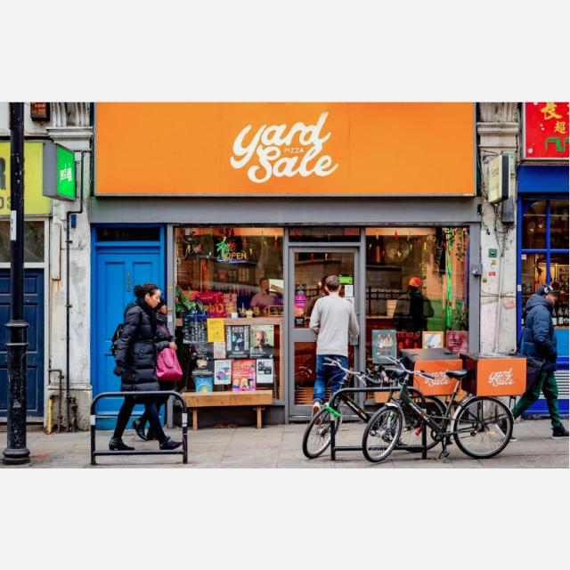 Assistant Manager, East Dulwich SE22