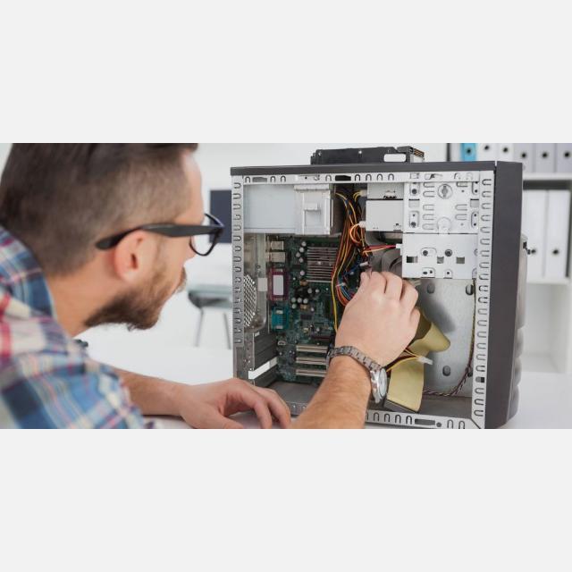Técnico/a Informático/a
