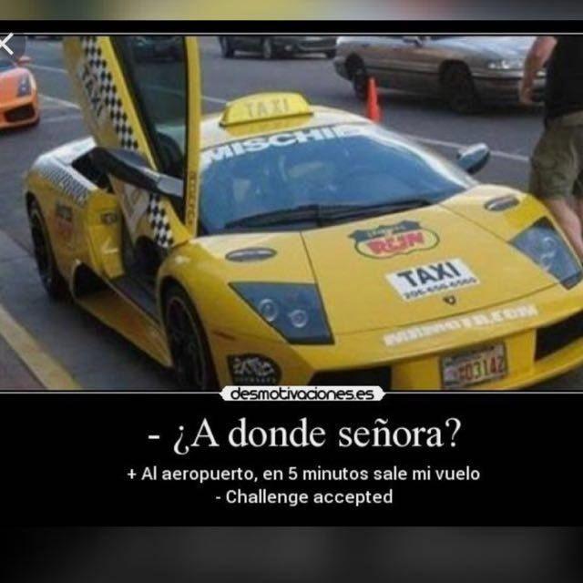 Taxista Alcalá de henares