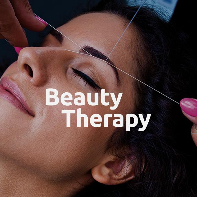 Beauty Therapy Apprentice