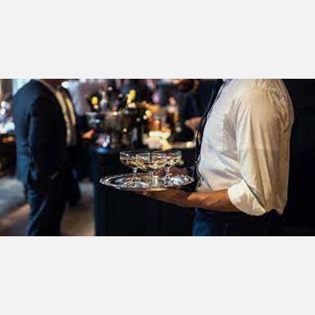 Event Waiter / Waitress