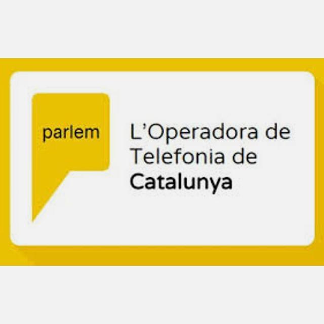 ESDEVENIMENT PARLEM TELECOM SETEMBRE (BCN)