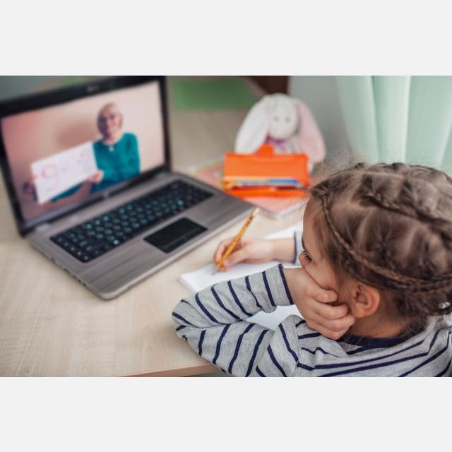 Soutien scolaire et aide aux devoirs en ligne