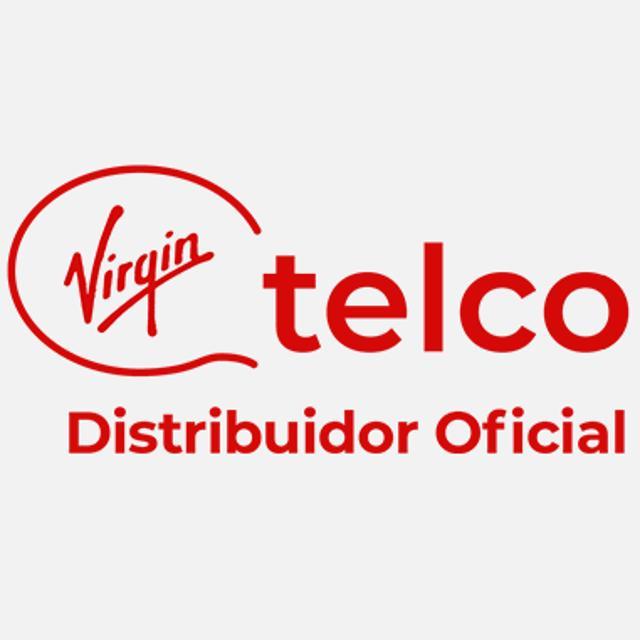 Quieres trabajar para VIRGIN Telco??? Proceso abierto COMERCIALES con EXPERIENCIA