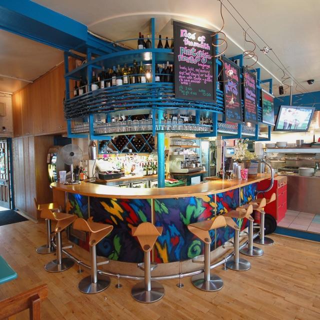 Bar / Waiting Staff