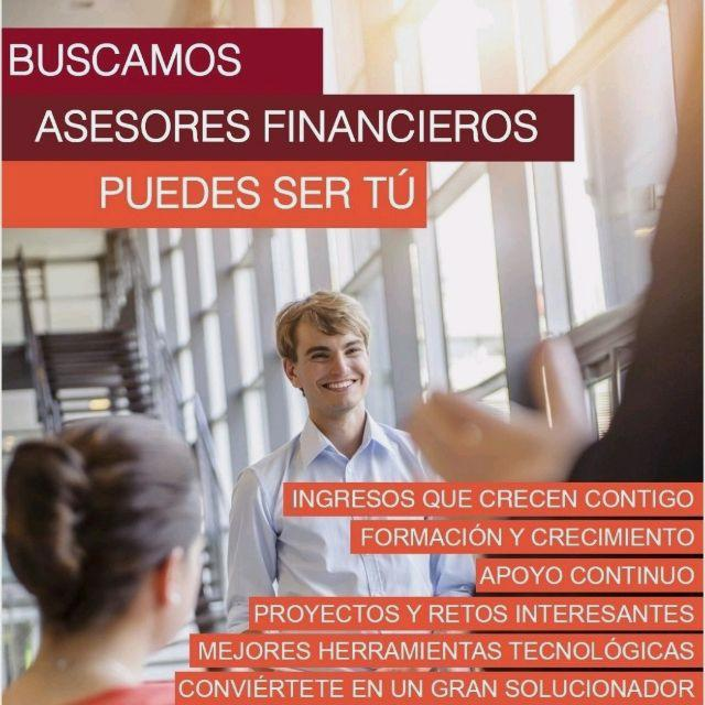 Asesor/a Comercial Seguros