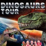 Dinosaurs Tour avatar icon