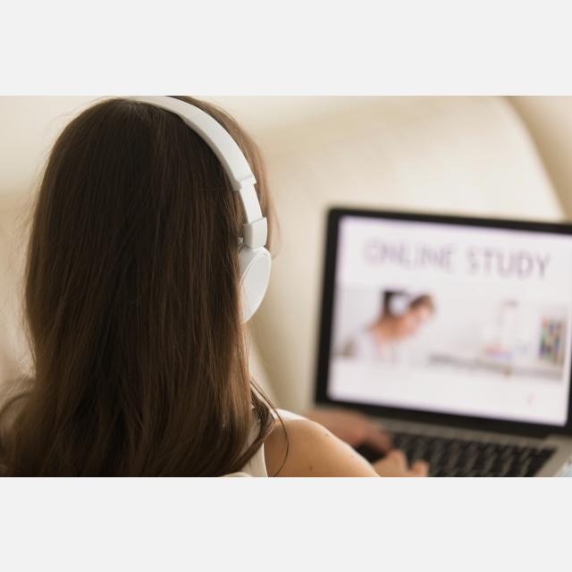 Cours particuliers d'anglais en ligne