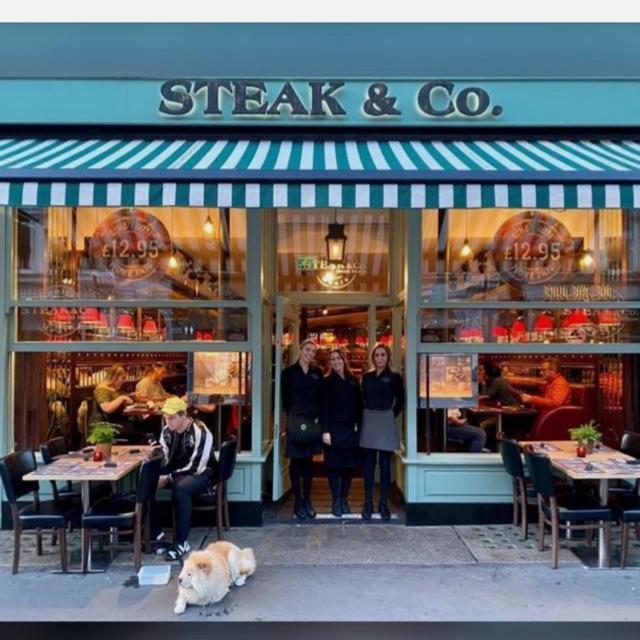 Waiter/Waitress Covent Garden