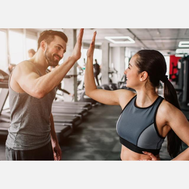 Become a Personal Trainer at PureGym
