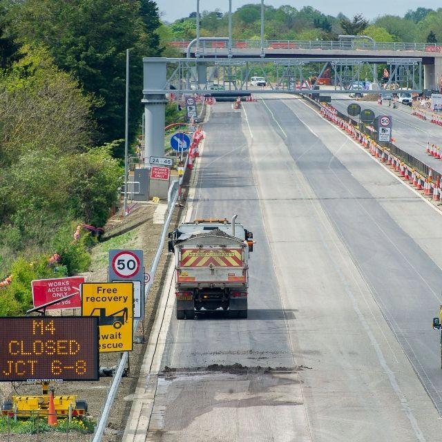 Highway Maintenance Labourer