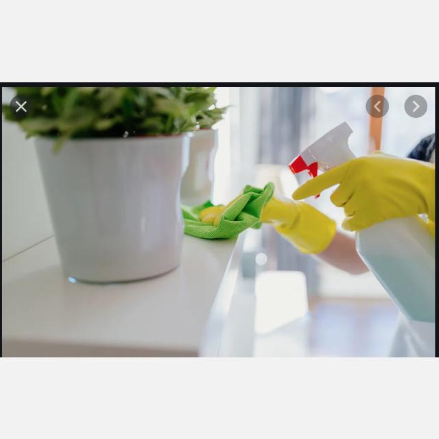 Domestic Cleaner: Immediate Start!