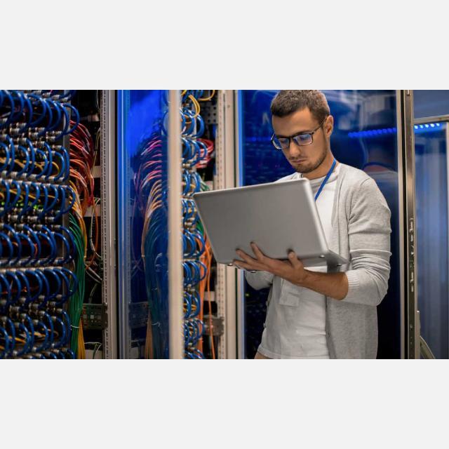 Trainee IT Support Technician