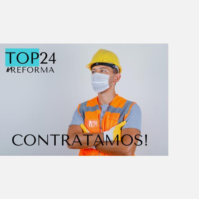Personal De Albañilería/fontanería/peón Obra