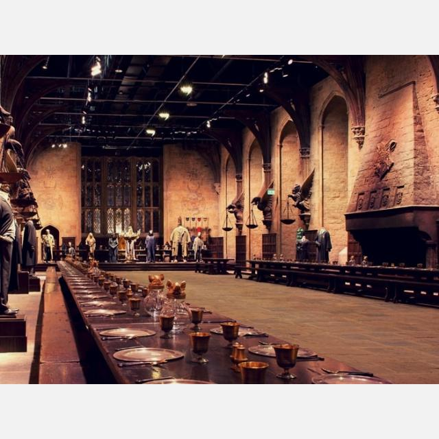 Event Waiter / Waitress - Harry Potter Studios