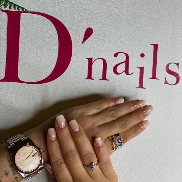 Manicurista y Pedicurista