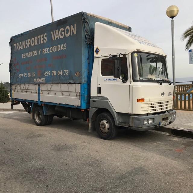 Transportista
