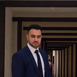 Mehmet G. avatar icon