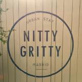 Nitty Gritty JRB avatar icon