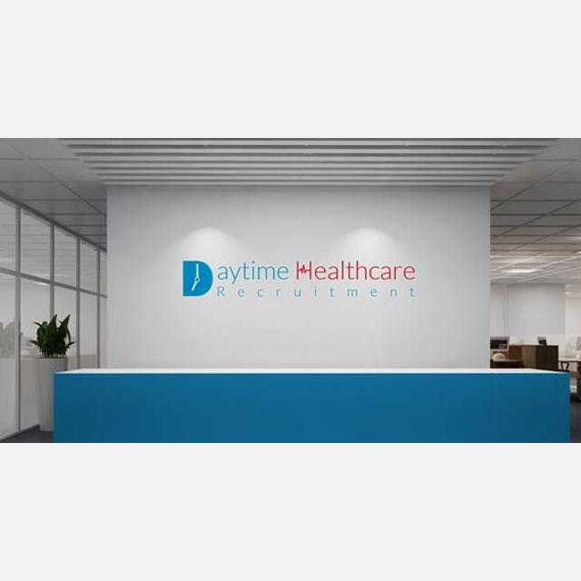 Healthcare Recruitment Consultant