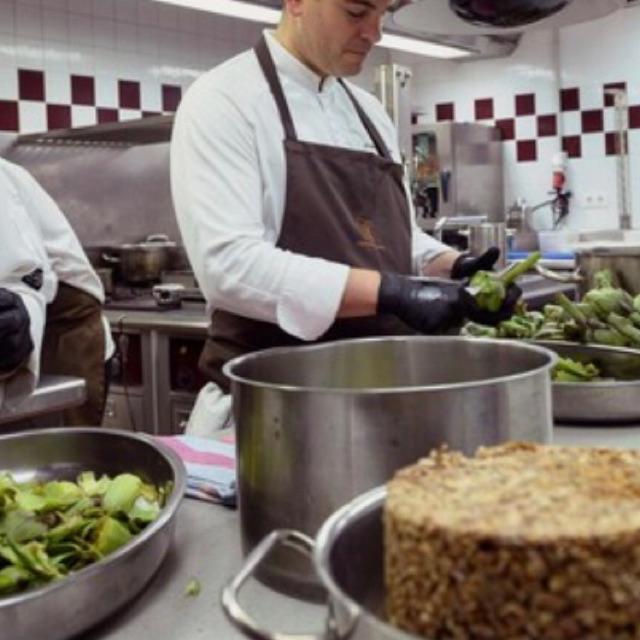 Cocinero/a Restaurante
