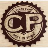 Corner Park avatar icon