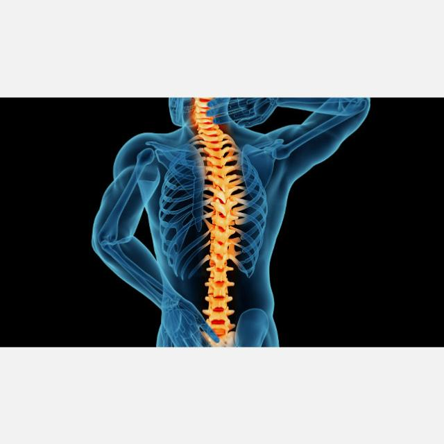 Spinal Medical Device Sales Person