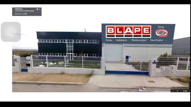 BLAPE . avatar icon
