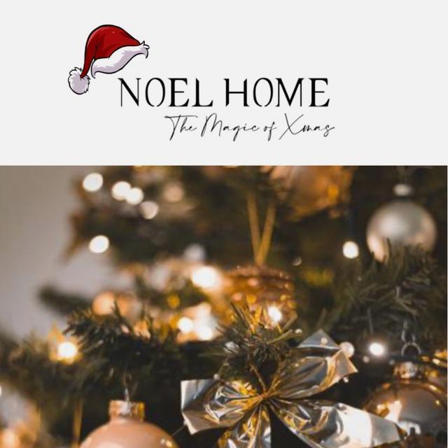TRABAJA desde casa artículos Navidad