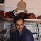 Gonzalo Ciaurriz avatar icon