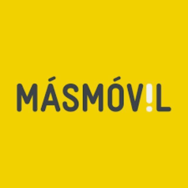 Dependiente/a de Tienda Masmovil Media jornada