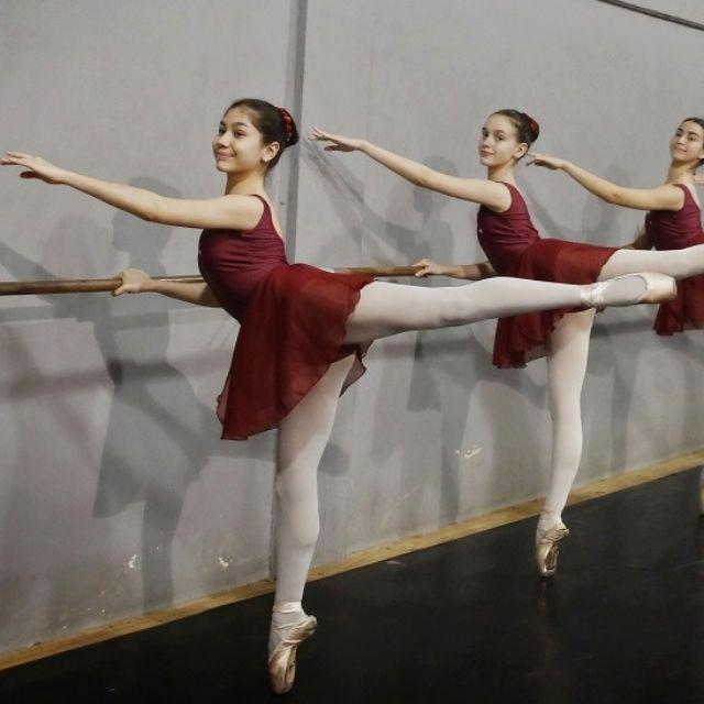Profesor/a de Ballet