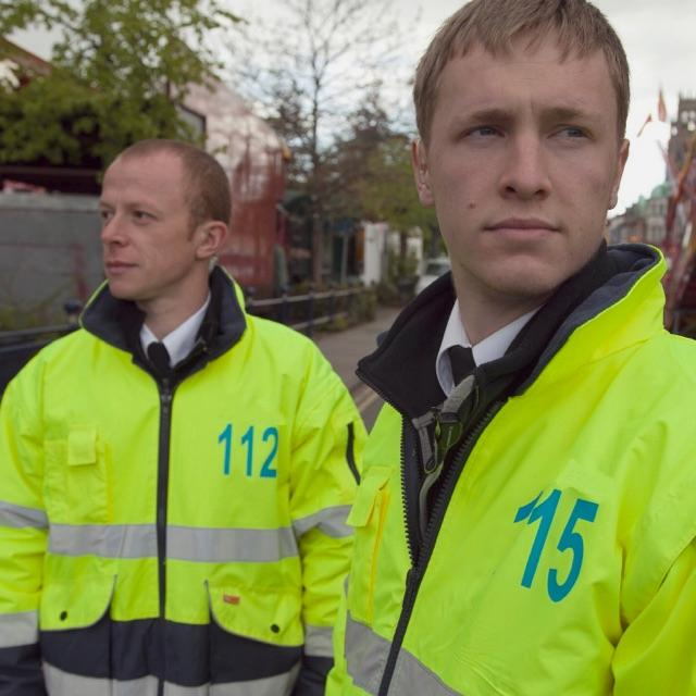 SIA Security Personnel