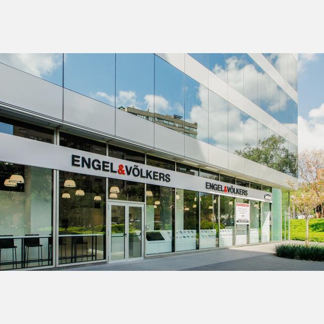 Comercial Inmobiliario Ventas / Alquileres