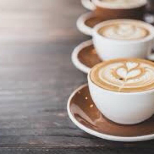 Ventas de cafe