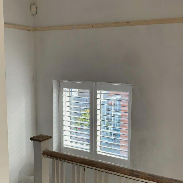 Professional painter decorator