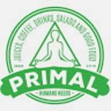 Primal Cafe avatar icon