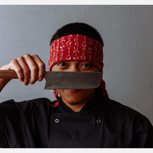 Chef - Kanada-Ya Covent Garden