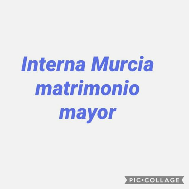 Buscamos interna Murcia