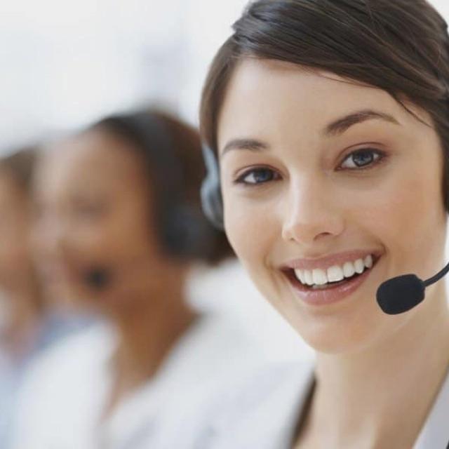 Teleoperador/a Call Center ONG 6h  900€ + Comisiones