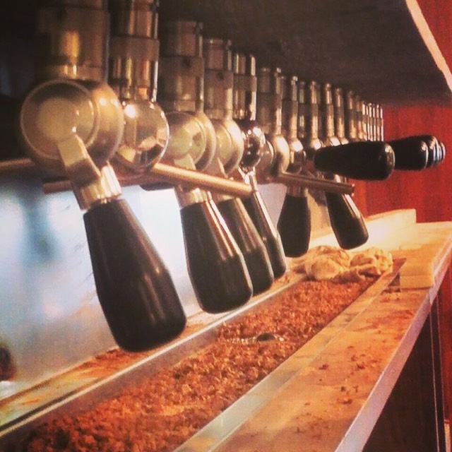 Bar cerveseria Gracia avatar icon