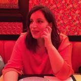 Lucia Rubio Martinez avatar icon