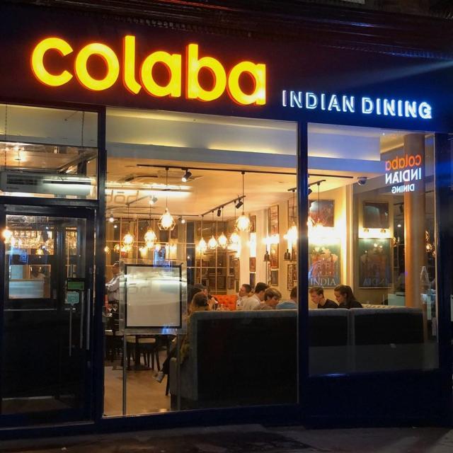 Demi Chef de partie  ( Indian Kitchen )