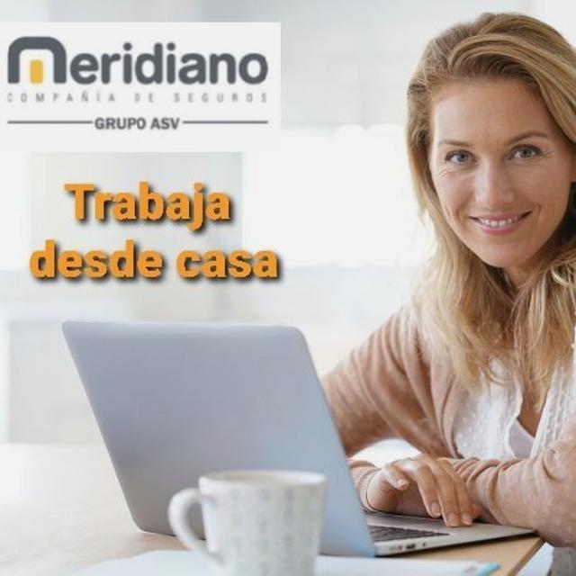 Comercial Teletrabajo Punta Umbria