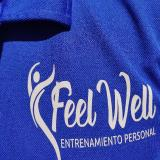 Feel well entrenamiento personal Muji avatar icon