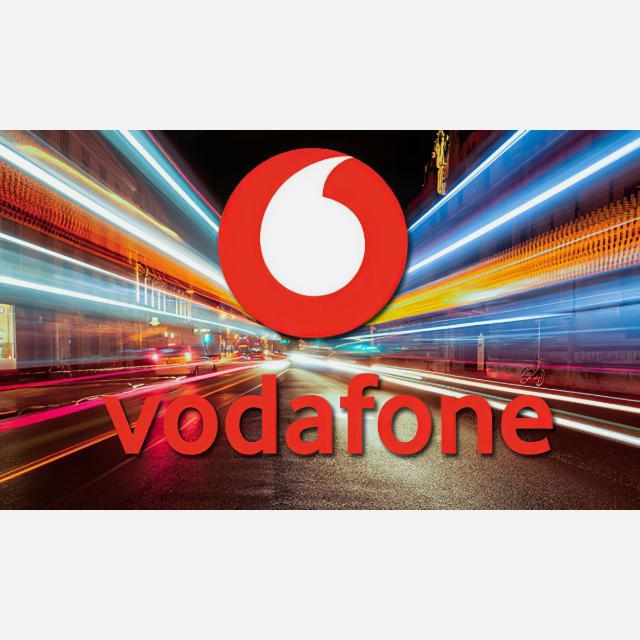 ¡Vodafone! Estabilidad Profesional
